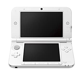 Console Nintendo 3DS XL - blanche (B00B4X9XGY) | Amazon price tracker / tracking, Amazon price history charts, Amazon price watches, Amazon price drop alerts