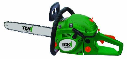 Motosierra Tck Garden Termica Trt5350