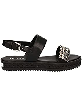 Guess Ara Fabric donna, sintetico, sandali