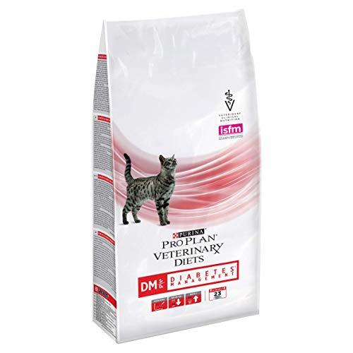 Purina Pro Plan vétérinaire régimes Feline DM St/Ox du diabète Clinique Diet Croquettes pour Chat