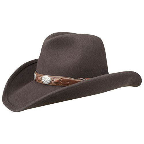 roy-cowboy-hat-stetson-wool-felt-hat-rodeo-hat-l-58-59-brown