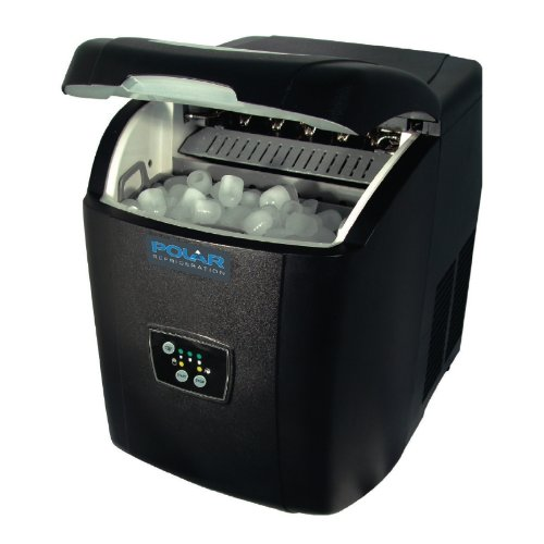 Polar C-Series Countertop Ice Machine 11kg Output