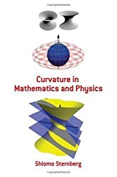 Curvature in Mathematics and Physics (Dover Books on Mathematics) by Shlomo Sternberg (2012) Taschenbuch