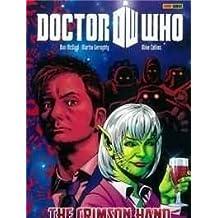 Doctor Who: The Crimson Hand (Doctor Who (Panini Comics)) by Dan McDaid (2012-12-18)