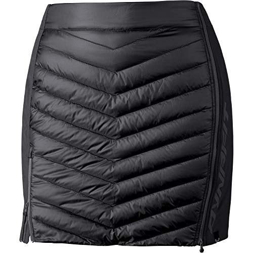 Dynafit TLT Primaloft Skirt Women Asphalt Größe IT 44 | EU 38 2018 Rock