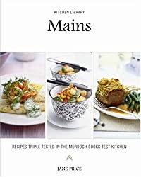 Mains (Kitchen Library)
