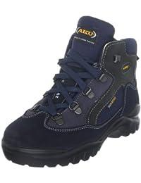 AKU BILLY KID GTX 290.4 - Zapatillas de deporte de ante para niños