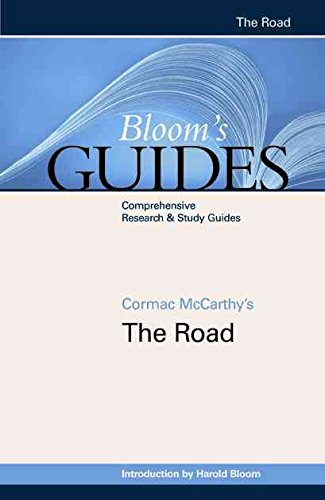 [(Cormac McCarthy's The Road)] [By (author) Prof. Harold Bloom] published on (July, 2011)