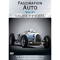 Faszination Auto - Silberpfeil