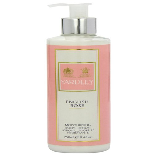 Yardley London English Rose Body Lotion 250ml