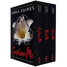 Capture Me: The Complete Trilogy