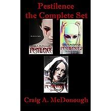 Pestilence: The Complete Set
