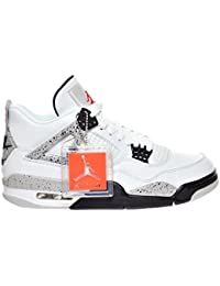 Nike Air Jordan 4 Retro OG, Zapatillas de Baloncesto Para Hombre