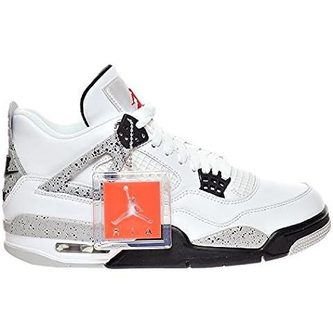 Nike Air Jordan 4 Retro Og - Zapatillas de baloncesto Hombre