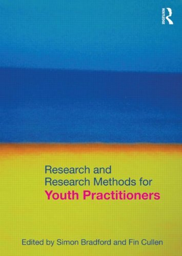 Research and Research Methods for Youth Practitioners (September 16, 2011) Paperback