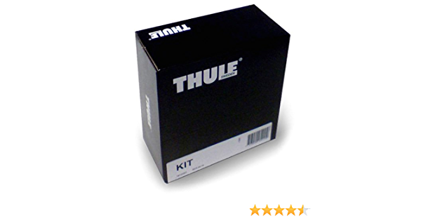 Thule 1690 Kit Set Of 4 Auto