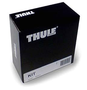 Thule 3018 Kit pour Barres de Toit, Set de 4