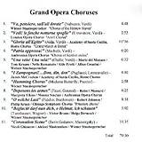 Grands Choeurs d'Operas-Airs