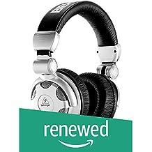 (Renewed) Behringer HPX2000 High-Definition DJ Headphones