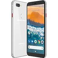 General Mobile GM9 Pro Single Akıllı Telefon, 64 GB, Silver (General Mobile Türkiye Garantili)
