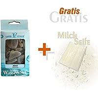 Unbekannt Lapis Vitalis Wassersteine Achat und Gratis Milchseife 25 g preisvergleich bei billige-tabletten.eu