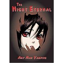 Amy Mah Vampire: The Night Eternal (Night Life)