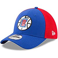 New Era NBA LOS ANGELES CLIPPERS 2017 Authentic On-Court 39THIRTY Stretch  Fit Cap 29338cb6c8a7