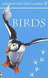 Birds (Usborne New Spotters' Guides) by Peter Holden (2000-05-26)