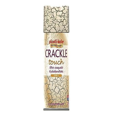Plasti-kote 479 400ml Crackle Touch - Colony