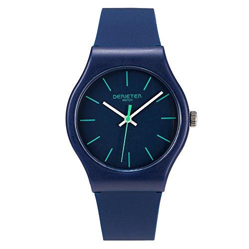Derieter -  -Armbanduhr- DR8985