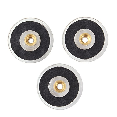 UNIQUEBELLA Ersatzteile für Magic Bullet, 3pcs Basis Getriebe für 250w Magic Bullet Blender Saftmischer - 2
