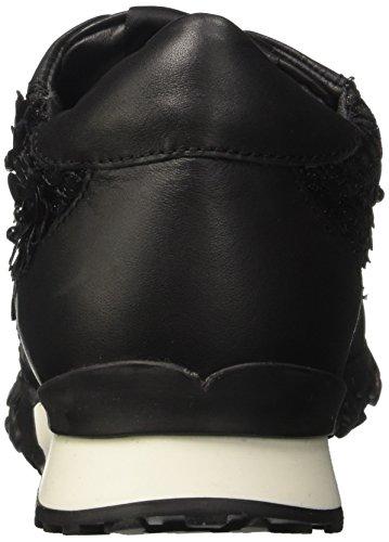 Twin-Set Cs7pac, Sneakers basses femme Noir