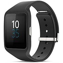 Sony - Reloj Sony SmartWatch 3 SWR50 NFC, Bluetooth, Android Wear, Exposición