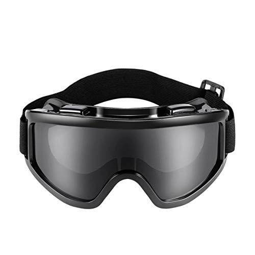 Schützen Sie PC Objektiv-Schutzbrillen Schutzbrille Augen Maske staubdichte Winddichte Striking...