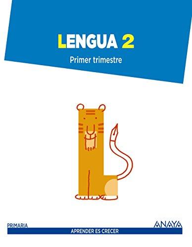 Lengua 2 (aprender es crecer)