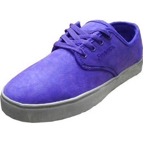 Emerica - Zapatos de cordones para hombre