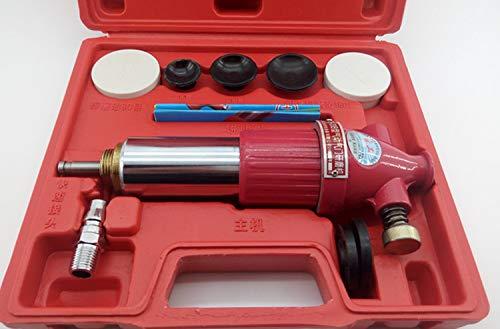 Turbo Pro Aria valvole Automotive Motore valvola valvola Utensili di Riparazione valvola pneumatica rettificatrice Sedile Lapping Kit Auto smerigliatrice