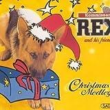 Kommissar Rex and his friends - Christmas Medley