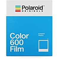 Polaroid Originals - 4670 - Colour Film for 600 - White Frame