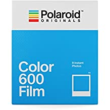 Polaroid Originals 4670 - Película en color para 600, multicolor