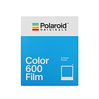 Polaroid Originals - 4670 - Película Color para 600 - Marco Clásico Blanco (B075H4WWP1) | Amazon Products
