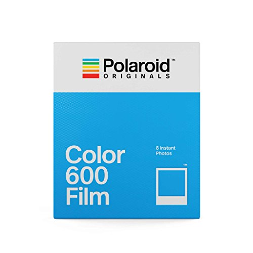 "Polaroid Originals ""Color 600"" Film"