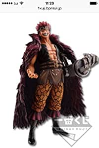 Ichiban Kuji One Piece worst generation BPrize Eustace Kid Figure doll mascot