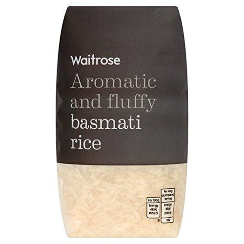 Waitrose Basmati Riz aromatique 500g