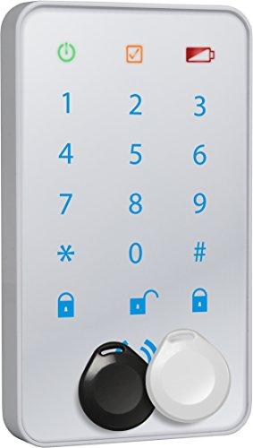 Smartwares SW SA78C Clavier numérique sans fil tactile Smartwares