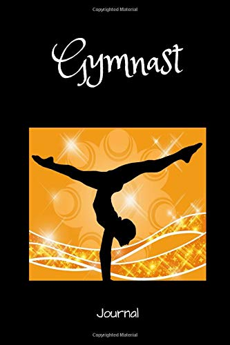Gymnast Journal por 1570 Publishing