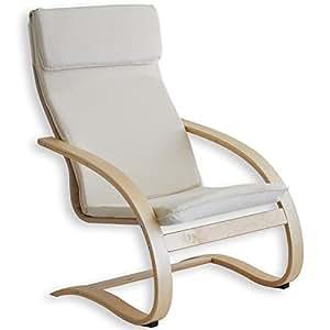 fauteuil relax amazon maison design. Black Bedroom Furniture Sets. Home Design Ideas