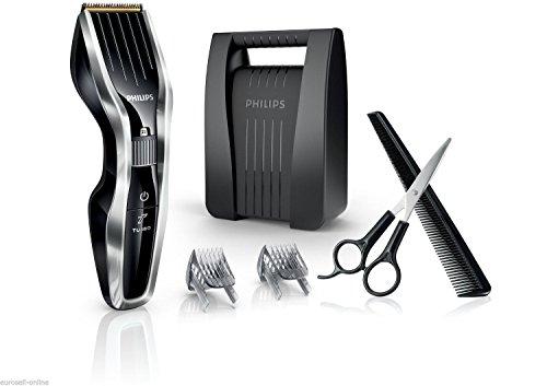 PHILIPS PROFI FRISEUR SET Premium Haarschneider HAARSCHNEIDEMASCHINE RASIERER