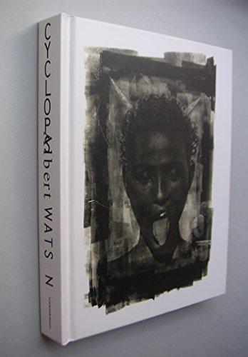 Cyclops by Albert Watson. James Truman (Introduction), Jeff Koons (Essay), David Carson (Design), Laurie Kratochvil (Photographs Editor). Englische Ausgabe Buch-Cover