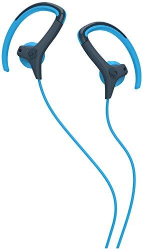 Skullcandy Chops Bud Hanger In-Ear Sport Kopfhörer mit Ohrbügel - Marine/Blau